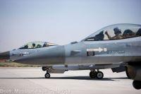 F16 van de Koninklijke Luchtmacht