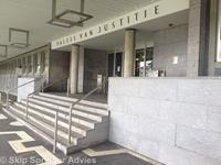 Paleis van Justitie te Arnhem