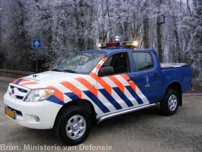 voertuig koninklijke marechaussee -small